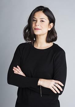 Carolyn Ferreira