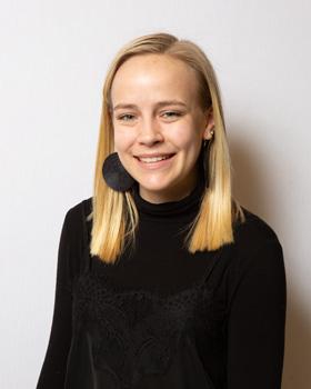 Ashley Switzer