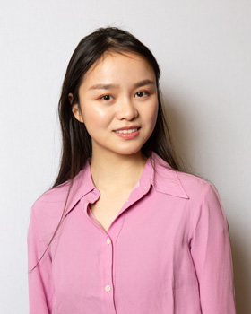 Jiaxi Lin