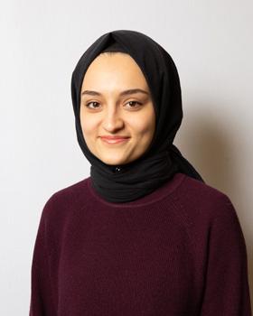 Suheda Arslan