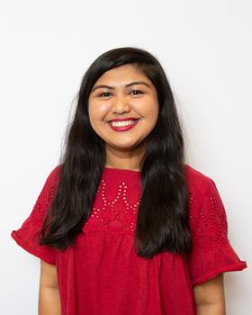 Sarita Sinha