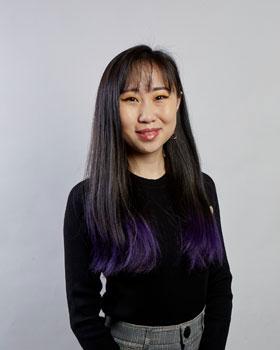 Ellie Yixin Li
