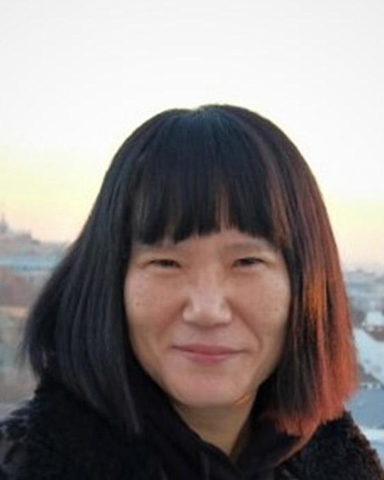 Mehee Han