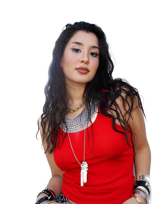 Nusheen Baig