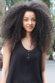 afro textured hair type - fashionsizzle