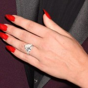 lady gaga nails - fashion sizzle