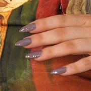 lady gaga nails - fashionsizzle