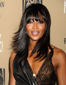Naomi Campbell In Versace Fx American Horror Story