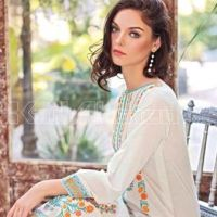 Gul Ahmed Bagh e Gul Spring Summer Lawn Collection 2020