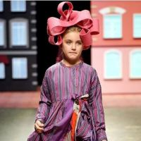 Chota Pero Disco Fall Winter Kids Wear Collection 2020