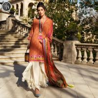 Farah Talib Aziz Embroidered Lawn Collection 2020 for Spring Summer Season