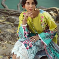 Latest Ittehad Spring Summer Lawn Collection 2020 with Price Buy Online