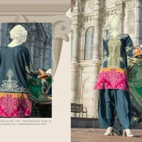 Junaid Jamshed J. Spring Summer Lawn Collection Vol. 1 2021 Ladies Unstitched Suits Price Detail Buy Online