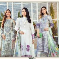 Maria B M.Prints Spring Summer Lawn Collection 2021 with Price Buy Online