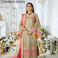 Maryum N Maria Luxury Wedding Collection 2021 Price Buy Online Sale