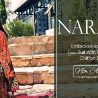 Naranji Collection Vol.1 2020 by Charizma