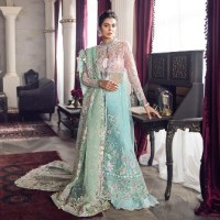Heritage Bridal Couture Collection Spring Summer 2020 by Republic Womenswear