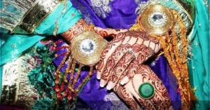 Latest Beautiful Henna Mehndi Designs Collection 2012-13 For Bridal (3)