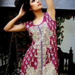 Xenab's Atelier Latest Bridal Wear Formal Dresses Collection (10)