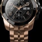 D & G trendy watch for men