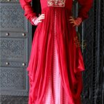 Jannat Nazir artwear summer collection 2013 (1)