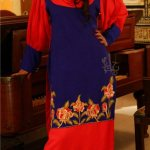 Jannat Nazir artwear summer collection 2013 (5)