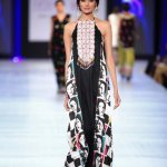 Mehreen Syed At PFDC Sunsilk Fashion Week (2)