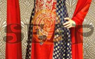 Seap Couture by Sanaa Arif Summer Outfits 2013 - 2014 For Ladies 02