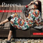 pareesa lawn by chen one