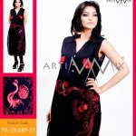 Artimmix Party Wear dress collection for girls (6)