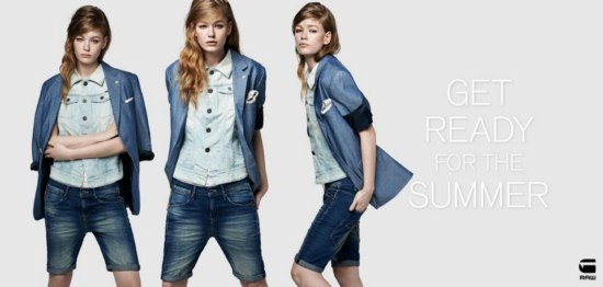 G Star new spring collection (6)