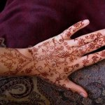 Irani and Persian mehndi designs (5)
