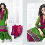 Kashish summer dress collection by aashri creations (3)