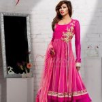 Mansha Latest Spring summer party wear dress collection (2)