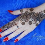 Mehndi Designs for hands (4)