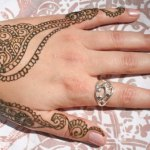 Mehndi Designs for hands (7)