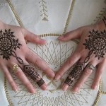 Mehndi Designs for hands (8)