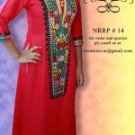NR Creations Party Wear dress collection for women (11)