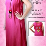 NR Creations Party Wear dress collection for women (8)