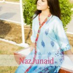 Naz Junaid summer party wear collection (1)