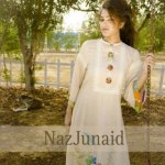 Naz Junaid summer party wear collection (2)
