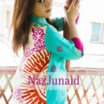 Naz Junaid summer party wear collection (3)