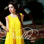 Needlez by shalimar summer collection 2013 (1)