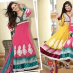 Reeva summer dress collection by Aashri Creation (1)