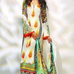 Sadia Designer Summer Lawn collection (6)