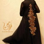 Semi Formal Dress Collection 2013 By Nauratan (9)
