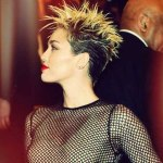 Stylish and trendy short hair style for girls (6)