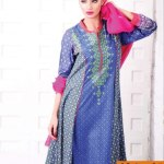 Warda New Summer Collection For Girls 2013 (4)