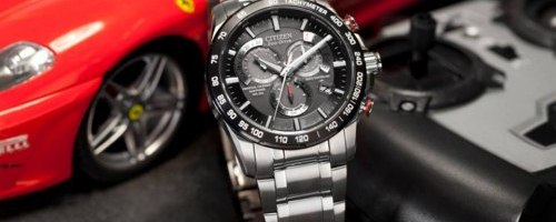 Citizen Eco-Drive Beautiful Wrist Watches (3)