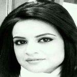 Geo News Anchor Samina Ramzan Wedding Pictures (2)